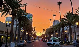 Anaheime_sunset