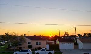 Sunset_gardena