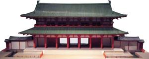 Miniature_model_of_rajomon