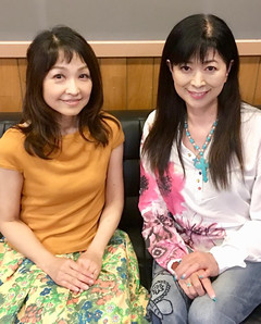 MOKO'S BAR : プリンプリン物語や「待ちぶせの」♪石川ひとみさん御来店!